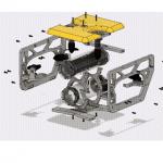 nano robot submarino